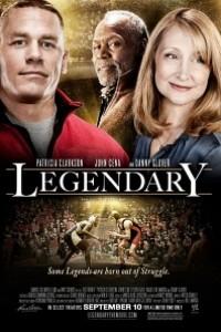 Caratula, cartel, poster o portada de Legendary