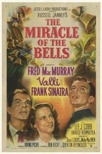 Caratula, cartel, poster o portada de El milagro de las campanas