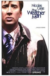 Caratula, cartel, poster o portada de El hombre del tiempo