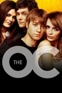 Caratula, cartel, poster o portada de The O.C. - The Orange County