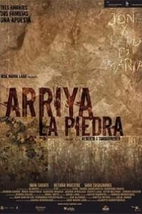 Caratula, cartel, poster o portada de Arriya (La piedra)