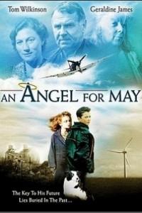 Caratula, cartel, poster o portada de Un ángel para May