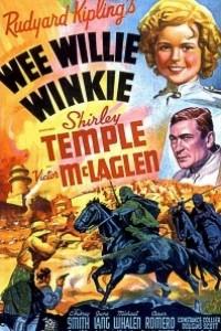 Caratula, cartel, poster o portada de La mascota del regimiento