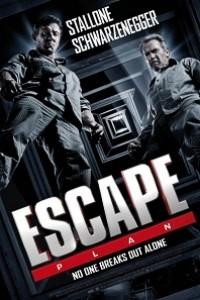 Caratula, cartel, poster o portada de Plan de escape