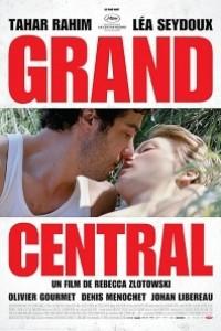 Caratula, cartel, poster o portada de Grand Central