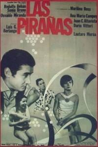 Caratula, cartel, poster o portada de La boutique (Las pirañas)