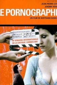 Caratula, cartel, poster o portada de Le pornographe
