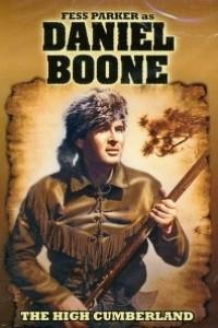 Caratula, cartel, poster o portada de Daniel Boone