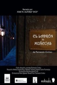 Caratula, cartel, poster o portada de El ladrón de muñecas