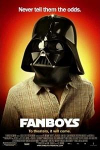 Caratula, cartel, poster o portada de Fanboys