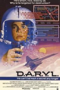 Caratula, cartel, poster o portada de D.A.R.Y.L.