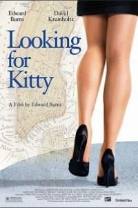 Caratula, cartel, poster o portada de Looking for Kitty