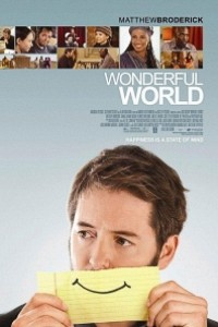Caratula, cartel, poster o portada de Wonderful World