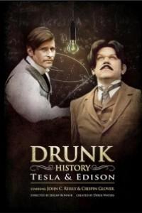 Caratula, cartel, poster o portada de Drunk History