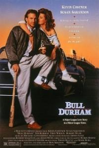 Caratula, cartel, poster o portada de Los búfalos de Durham