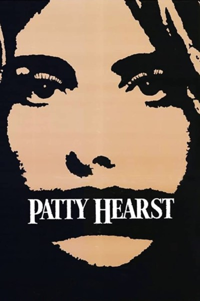 Caratula, cartel, poster o portada de Patty Hearst