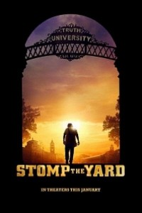 Caratula, cartel, poster o portada de Stomp the Yard: Ritmo salvaje