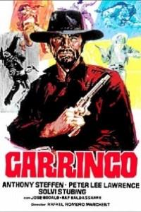 Caratula, cartel, poster o portada de Garringo