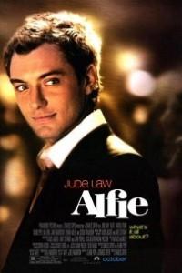 Caratula, cartel, poster o portada de Alfie