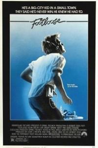 Caratula, cartel, poster o portada de Footloose