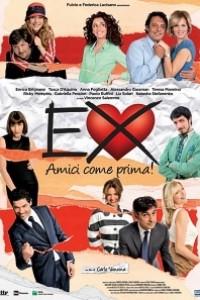 Caratula, cartel, poster o portada de Ex - Amici come prima!