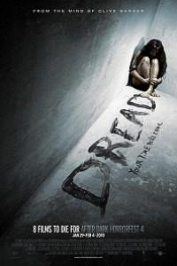 Caratula, cartel, poster o portada de Dread