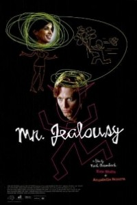 Caratula, cartel, poster o portada de Mr. Celos