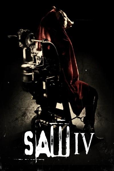 Caratula, cartel, poster o portada de Saw IV