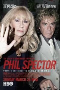 Caratula, cartel, poster o portada de Phil Spector