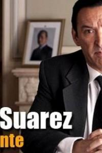 Caratula, cartel, poster o portada de Adolfo Suárez, el presidente