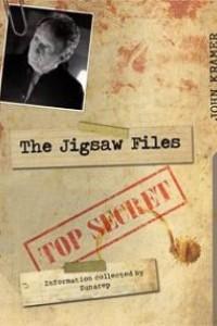 Caratula, cartel, poster o portada de The Jigsaw Files