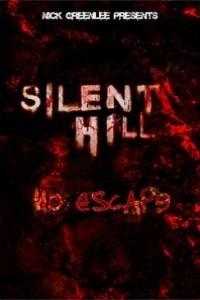 Caratula, cartel, poster o portada de Silent Hill: No Escape