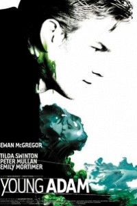 Caratula, cartel, poster o portada de Young Adam