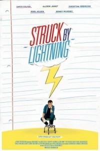 Caratula, cartel, poster o portada de Struck by Lightning