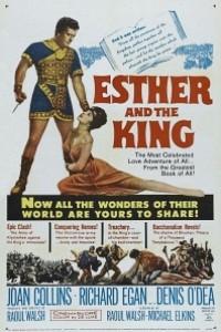 Caratula, cartel, poster o portada de Esther y el rey