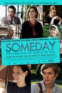 Caratula, cartel, poster o portada de Someday This Pain Will Be Useful To You