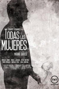 Caratula, cartel, poster o portada de Todas las mujeres