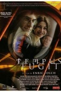 Caratula, cartel, poster o portada de Tempus fugit