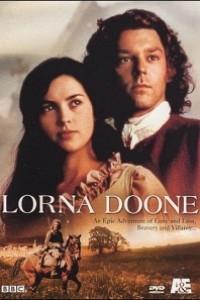 Caratula, cartel, poster o portada de La leyenda de Lorna Doone