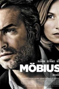 Caratula, cartel, poster o portada de Möbius