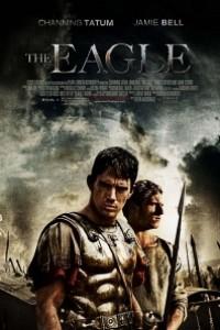Caratula, cartel, poster o portada de La legión del águila