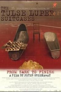 Caratula, cartel, poster o portada de Las maletas de Tulse Luper 3. De Sark hasta el final
