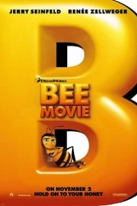 Caratula, cartel, poster o portada de Bee Movie