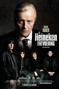 Caratula, cartel, poster o portada de El secuestro de Alfred Heineken