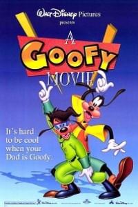 Caratula, cartel, poster o portada de Goofy e hijo