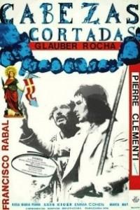 Caratula, cartel, poster o portada de Cabezas cortadas