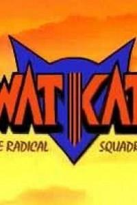 Caratula, cartel, poster o portada de Swat Kats: El Escuadrón Radical