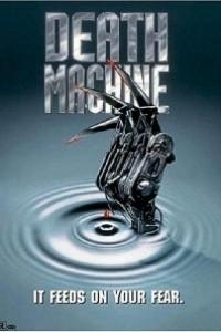 Caratula, cartel, poster o portada de Máquina letal (Death Machine)