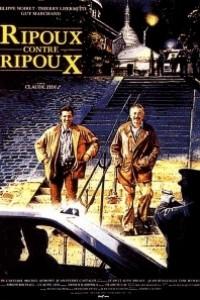 Caratula, cartel, poster o portada de Ripoux contre ripoux