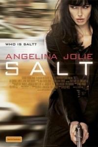 Caratula, cartel, poster o portada de Salt